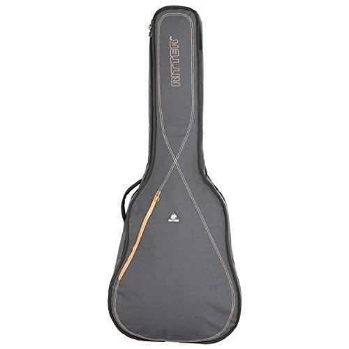 Ritter RGS3-D ACUS - Funda/estuche guitarra acustica-clasica
