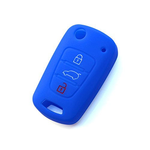 silicone-flip-folding-key-case-cover-holder-protecting-bag-fit-kia-rio-k2-k5-sportage-sorento-soul-p