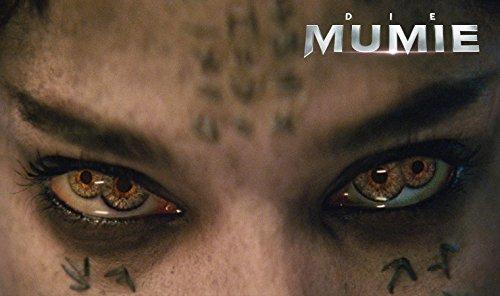 Die Mumie (2017) – Ultra HD Blu-ray [4k + Blu-ray Disc] - 4