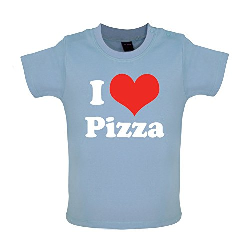 i-love-pizza-t-shirt-bebe-bleu-6-a-12-mois