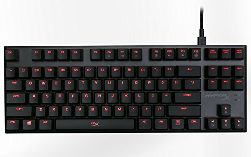Kingston HyperX Alloy FPS Pro Wired Gaming Keyboard