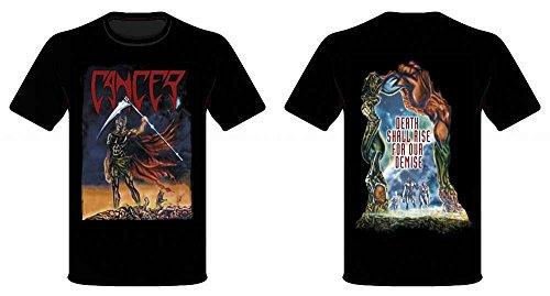 Cyclone Empire Cancer - Death Shall Rise - T-Shirt S