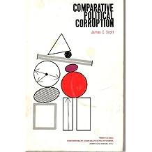 Comparative Political Corruption