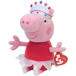 United Labels - Cerdito de peluche Peppa Pig (46151)