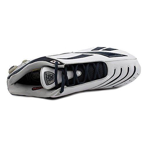 Reebok Pro Pump Burnerspd Low M2 Synthetik Klampen White/Navy