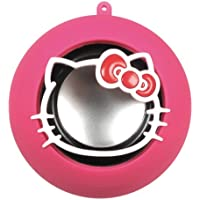 XMINI 2 Hello Kitty Portable Speaker for iPhone, iPod, iPad Mini and MP3 Player - Pink