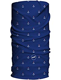 HAD Foulard Multifonctionnel, Polyester, one size