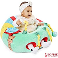 Sophie La Girafe Baby Seat and Play Tapis de Jeux