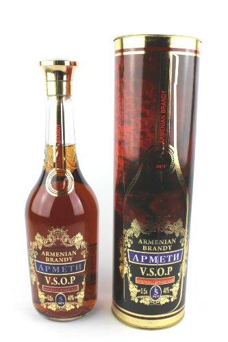 "Armenien Brandy ""Armeti"""