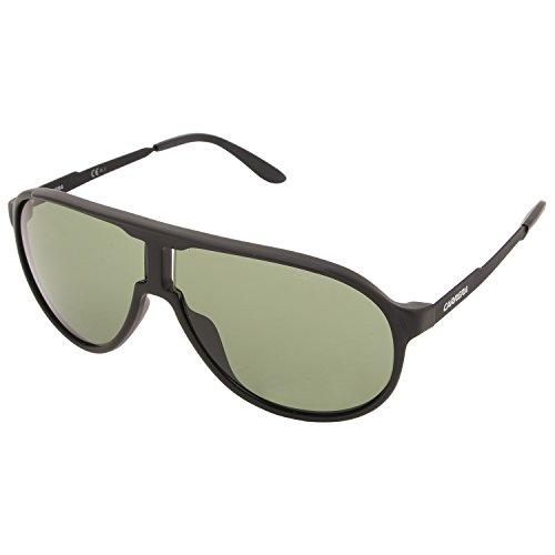 Carrera Unisex-Erwachsene NEW CHAMPION CT GUY Sonnenbrille, Schwarz (Black Matte/Copper Sparkling), 62