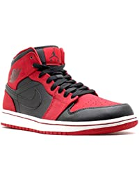 c83926544a815 Air Jordan 1 Mid - 554724-005 - Size 45-EU
