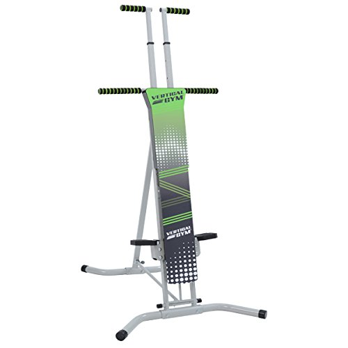 Gymform Vertical Gym Appareil de Sport Mixte Adulte,...