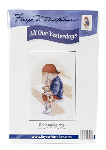 faye-whittaker-all-our-yesterdays-the-naughty-step-cross-stitch-kit-range-mixed
