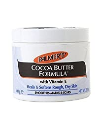 Palmers Cocoa Butter Foumula With Vitamin E 24h Moisture Cream 100 g