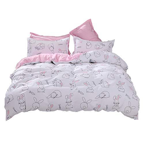 Kaninchen Und Andere Motive Günstige Bettwäsche Online