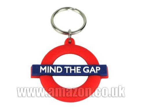 metropolitana-di-londra-portachiavi-in-gomma-mind-the-gap-roundel-transport-for-london-souvenir