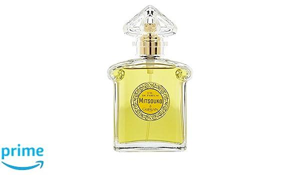 Guerlain Mitsouko Eau De Parfum 75ml Amazoncouk Health