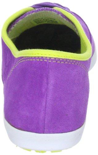 Reebok HERITAGE ULTRALITE J85, Sneaker Donna Viola (Violett (MAJOR PURPLE/SUN ROC))