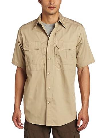 5.11 Tactical #71175 TacLite Pro Short Sleeve Shirt (TDU Khaki