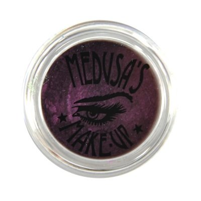Medusa's Make-Up Lidschatten EYEDUST bruiser