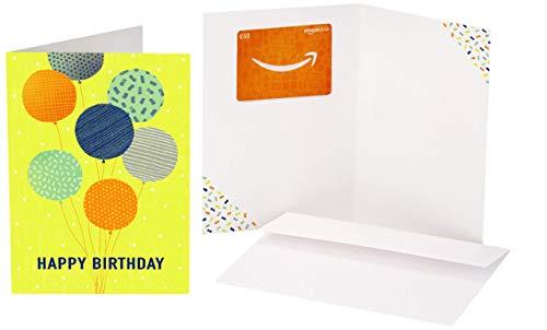 Amazon.co.uk Gift...