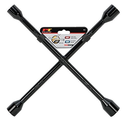 Performance Tool W2 Lug-Wrenches -