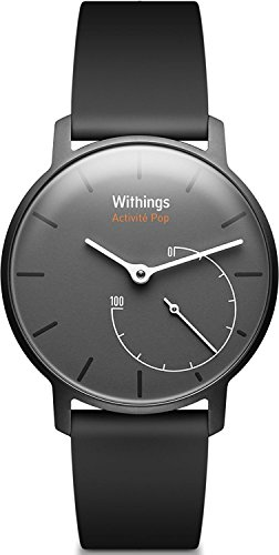 Withings Activit Pop Activity Sleep Tracking Watch