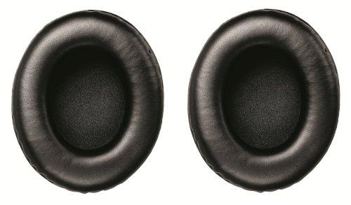 Shure SRH840, geschlossener Kopfhörer / Over-ear, schwarz, Premium, Referenz-/Studiokopfhörer, geräuschunterdrückend, faltbar, Kabel austauschbar, Frequenzgang (Bässe, Mitten, Höhen) präzise angepasst - 6