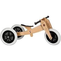 Wishbone Balance bike, 3 roues en 1, vélo pour enfant