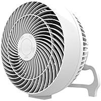 NWYJR Ventilador Ajustable De 3 Velocidades Artículos De Regalo Oscilante Ventilador Portátil De 7 Pulgadas Ventilador Recargable Circulador De Aire