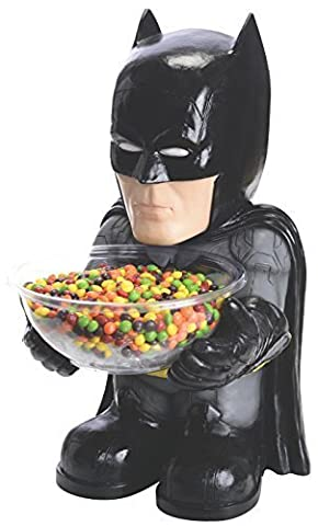 Batman Süßigkeiten-Halter by Rubies Costume Company