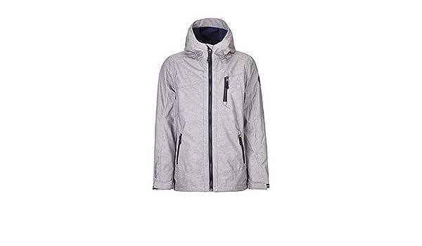Boys 33248-000 Killtec Careyo Boys Softshell Jacket with Hood