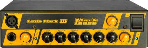 Markbass Little Mark III - Bass Head