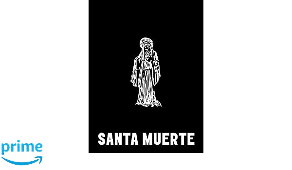 Santa Muerte: Amazon co uk: Angus Fraser, Eva Aridjis: Books