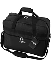 Large Cabin Flight Travel Business Sports Cargo Holdall Duffle Bag