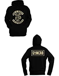 Wet Shirt Sons Of Anarchy Samcro