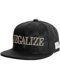 Cayler & Sons - Legalize it Snapback Cap