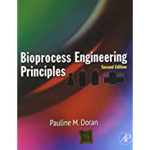 Bioprocess Engineering Principles,2Nd Edition