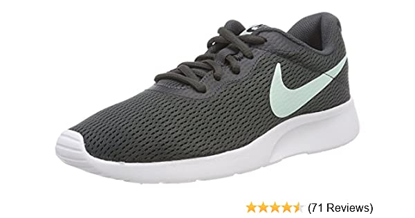 a62d6d72fd9f Nike Women s Tanjun Running Shoes  Amazon.co.uk  Shoes   Bags