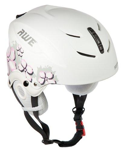 AWE® Casco de esquí para niños niñas