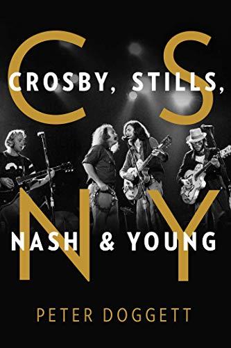 CSNY: Crosby, Stills, Nash and Young (English Edition) Blue Laurel