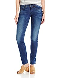 G-STAR RAW Damen Jeans Midge Saddle Mid Straight