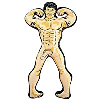Star Online Inflatable Man-Great to complete your Hen Party Decorations