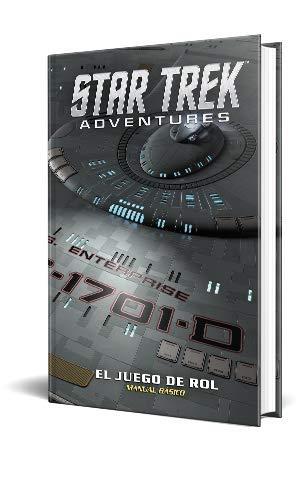 Star Trek Adventures: Jue