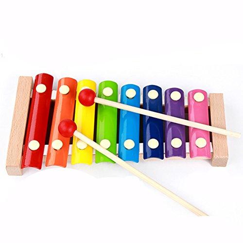 KidsHobby® Xilofono infantil