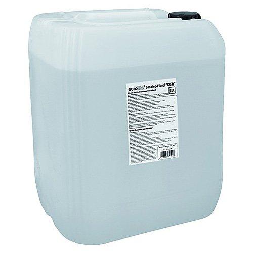 Eurolite 5170435C DSA Effekt Smoke Fluid (25 Liter)