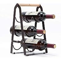 Amazon.es: Botelleros - Botelleros y armarios para vino: Hogar y ...