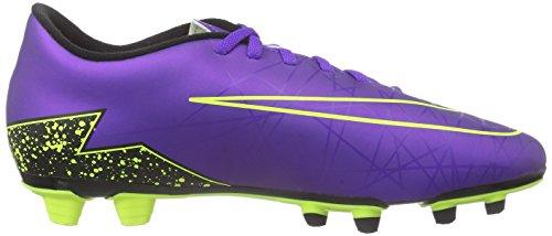 Nike Herren Hypervenom Phade Ii Fg Fußballschuhe Violett (Hyper Grape/Hypr Grape-Blk-Vlt 550)