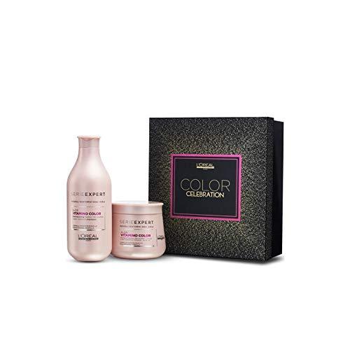 L'Oréal Professionnel - Coffret Vitamino Color