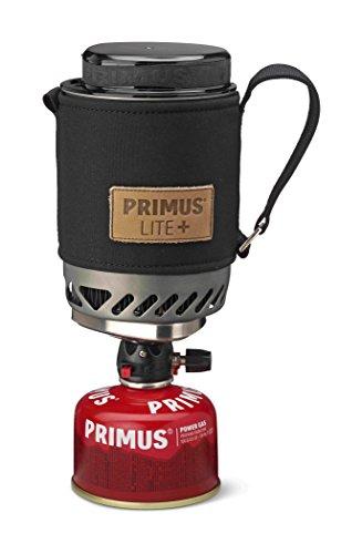 Primus ETA Lite Hohe Effizienz Herd, Unisex, schwarz (Gravity Primus)
